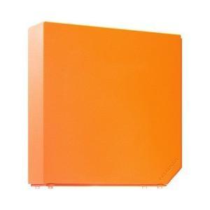 外付ハードディスク HDEL-UTBシリーズ サンセットオレンジ 2TB HDEL-UT2ORB ( 1台入 )