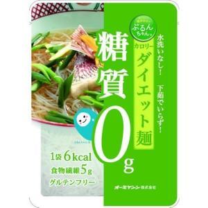 (訳あり)ぷるんちゃん 麺タイプ ( 100g )|soukai