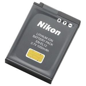 ニコン 純正Li-ionリチャージャブルバッテリー EN-EL12 ( 1コ入 )|soukai