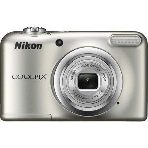 ニコン デジタルカメラ クールピクス A10 シルバー ( 1台 )/ クールピクス(COOLPIX)