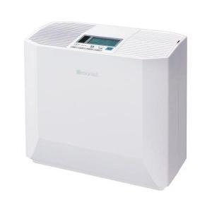 ルーミスト ハイブリット式加湿器 クリアホワイト 8.5畳 SHK50NR-W ( 1台 )|soukai
