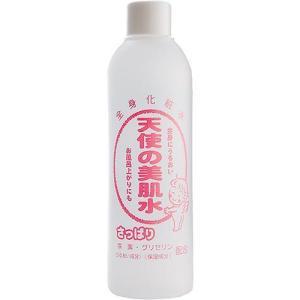 天使の美肌水 さっぱり ( 310mL )/ 天使の美肌 ( 化粧水 スキンケア )