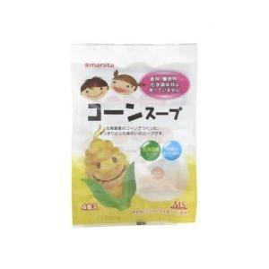 MS 北海道産コーン コーンスープ ( 4食 )/ MSシリーズ