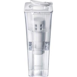 浄水器 クリンスイ ポット型 CP012-WT ( 1コ入 )/ クリンスイ
