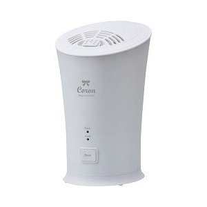 アピックス スチーム式 アロマ加湿器 Coron AHD-056 ホワイト ( 1台 )/ アピックス