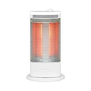 トヨトミ 赤外線ヒーター ホワイト EH-Q100FW ( 1台 )/ トヨトミ