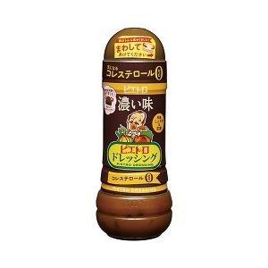 ピエトロドレッシング 濃い味 和風しょうゆ&生姜 ( 280mL )/ ピエトロドレッシング