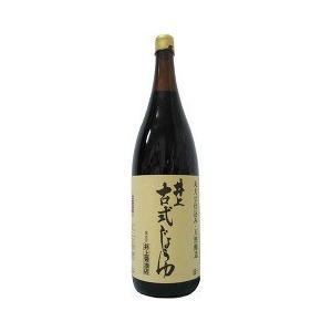 井上 古式じょうゆ ( 1.8L )/ 井上醤油