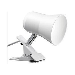 9W昼白色 LED クリップライトポリカ WH CLLE09N06WH ( 1台 )