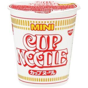 日清カップヌードル ミニ ( 1コ入 )/ カップヌードル