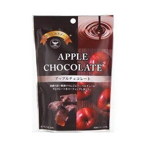 ひとりじめスイーツ アップルチョコレート ( 6...の商品画像