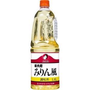 オタフク 味大将 みりん風調味料 ( 1.8L )