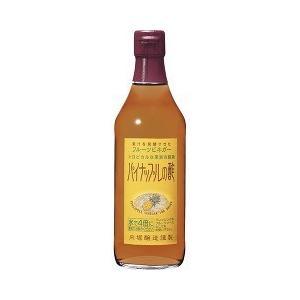 フルーツビネガー パイナップルの酢 ( 360mL )/ 内堀醸造