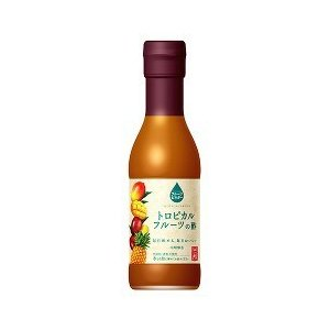 内堀醸造 フルーツビネガー トロピカルフルーツの酢 ( 150mL )/ 内堀醸造