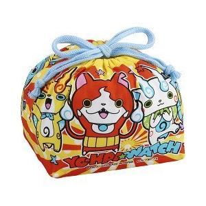 妖怪ウォッチ 巾着弁当袋 KB-1 ( 1コ入 )