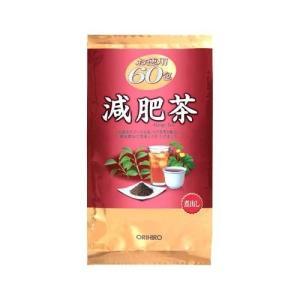 減肥茶 ( 3g*60包入 )/ オリヒロ