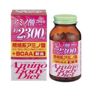 アミノボディダイエット粒 ( 300粒入 )/ オリヒロ(サプリメント)|soukai