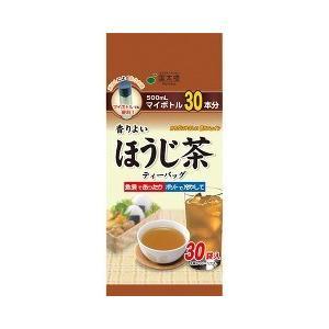 ポット用ほうじ茶 ティーバッグ  ( 30包入 ) ( お茶 )