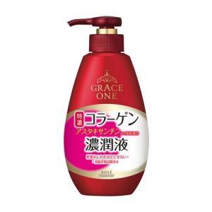 グレイスワン 濃潤液 ( 230mL )/ グレイスワン ( 化粧水 スキンケア )