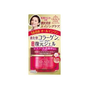 (企画品)グレイスワン 濃潤リペアジェル ( 100g )/...