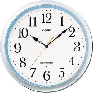 カシオ 掛時計 IQ-480J-8JF ( 1...の関連商品8