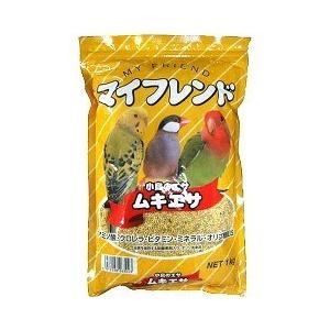 マイフレンド ムキ ( 1kg )/ マイフレンド(ペット)