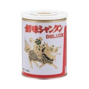 創味シャンタン デラックス ( 1kg )