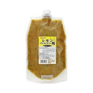 レモンペッパー焼オイルソース ( 700g )