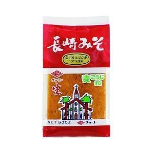 チョーコー醤油 長崎みそ ( 500g )