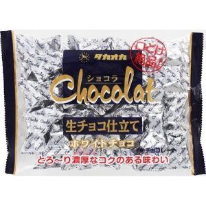 ショコラ生チョコ仕立て ホワイトチョコ ( 165g )