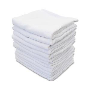 白いタオル 200匁 ( 12枚入 )|soukai