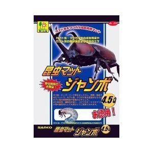 昆虫マット ジャンボ ( 4.5L )