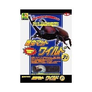 昆虫マット ワイルド ( 2L )