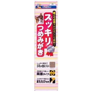 キャティーマン スッキリつめみがき ( 1コ入 )/ キャティーマン|soukai