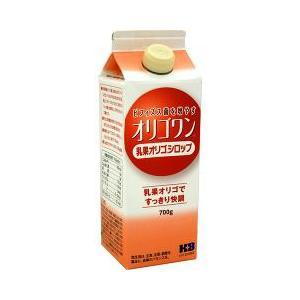 オリゴワン 乳果オリゴシロップ ( 700g ) ( サプリメント オリゴ糖 )