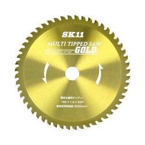 SK11 MULTIチップソー ゴールド 外径...の関連商品5