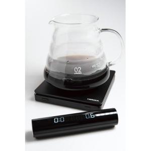 ハリオ コーヒースケールSmartQ JIMMY EQJ-2000-B ( 1コ )|soukai|03