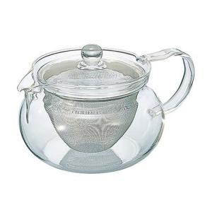 ハリオ 茶茶急須 丸 450mL CHJMN-45T ( 1コ入 )/ ハリオ(HARIO) ( キッチン用品 )