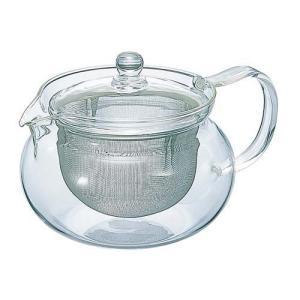 ハリオ 茶茶急須 丸 700mL CHJMN-70T ( 1コ入 )/ ハリオ(HARIO) ( キッチン用品 )