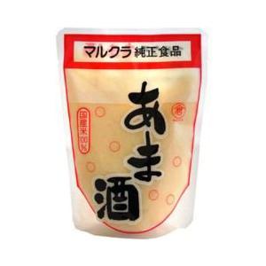 マルクラ食品 白米あま酒 ( 250g ) ( 甘酒 あまざけ )