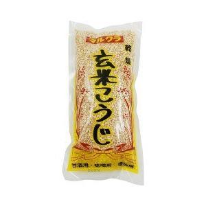 マルクラ食品 国産乾燥玄米こうじ ( 500g )