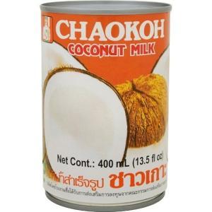 チャオコー ココナッツミルク ( 400mL )