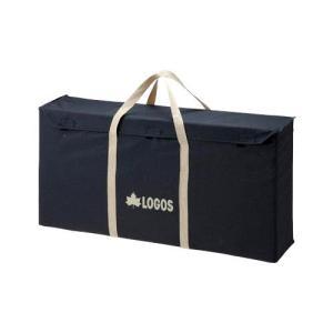 ロゴス グリルキャリーバッグ Lサイズ No.81340510 ( 1コ入 )/ ロゴス(LOGOS) soukai