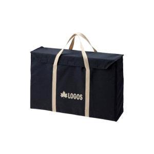 ロゴス グリルキャリーバッグ Mサイズ No.81340520 ( 1コ入 )/ ロゴス(LOGOS) ( キャンプ用品 アウトドア )|soukai