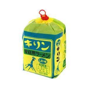 キリンラーメン しお味 ( 6食入 )