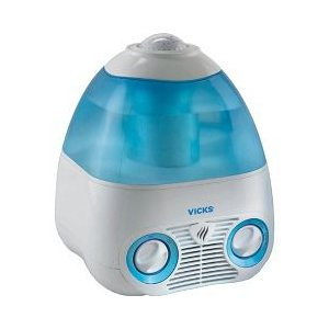 ヴィックス 気化式加湿器 V3700 ( 1台 )/ ヴィックス(VICKS) ( 加湿器 気化式 ) soukai
