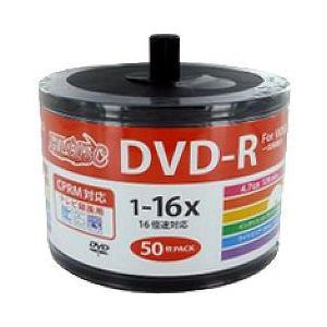 ハイディスク 録画用 DVD-R 16倍速対応...の関連商品8