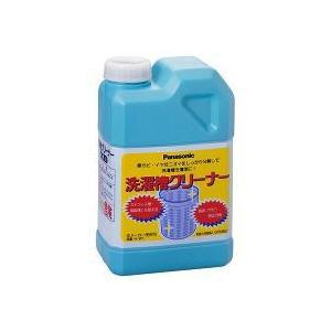 パナソニック 洗濯漕クリーナー 塩素系 N-W1 ( 1.5L )|soukai
