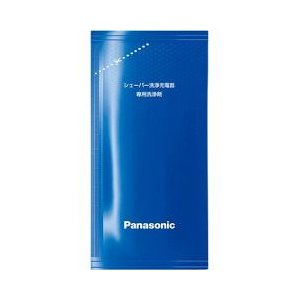 パナソニック シェーバー洗浄充電器専用洗浄剤 ES-4L03 ( 3コ入 )