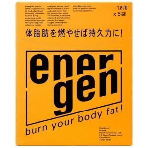 エネルゲン粉末 1リットル用 ( 64g*5袋入 )/ エネルゲン|soukai